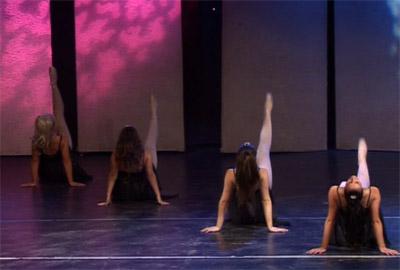 Janice anne wilson school of dancing in scotland